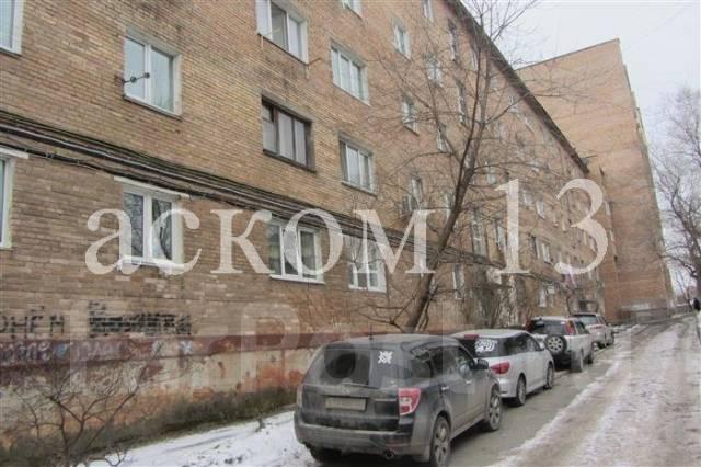 Гостинка, улица Корнилова 11. Столетие, агентство, 13 кв.м. Дом снаружи