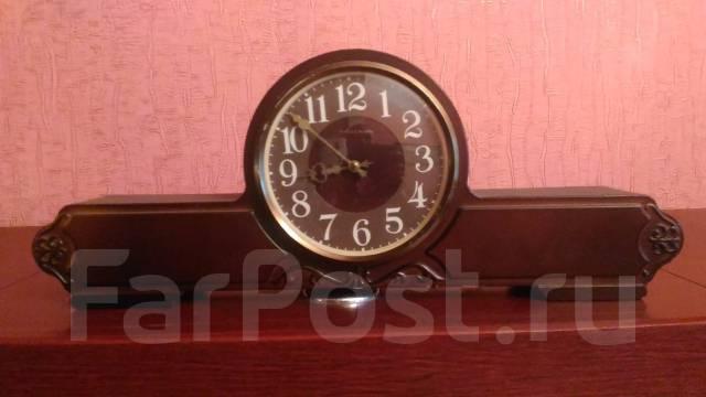 Часы старинные. Оригинал