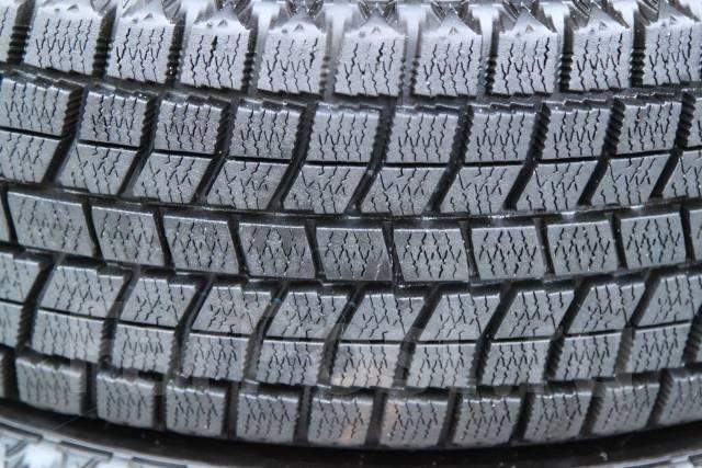 Bridgestone Blizzak MZ-03. Зимние, без шипов, 2005 год, износ: 5%, 4 шт