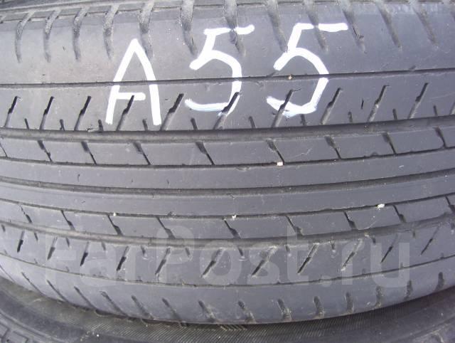 Комплект летних шин с дисками 175/65 R-14. 6.0x14 4x100.00 ЦО 53,0мм.