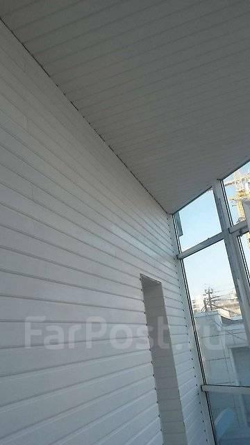 Строительство малоэтажных домов, бань, лестниц. Плотник
