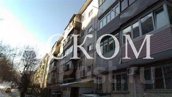 3-комнатная, улица Вилкова 10. Трудовая, агентство, 62 кв.м. Дом снаружи