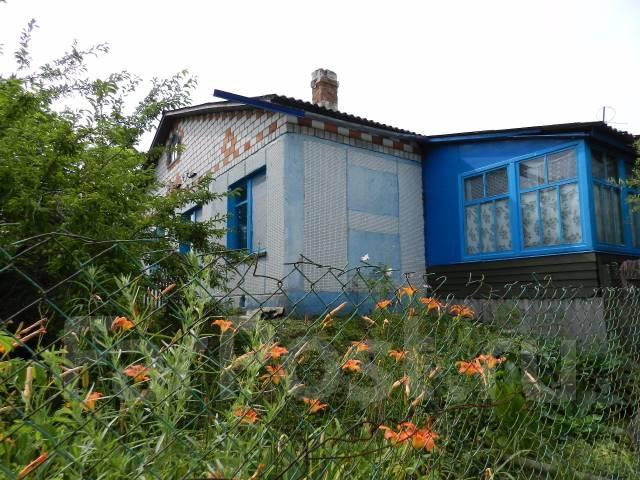 Продам часть дома с участком с. Зелёновка. Спасского р-на. Ул.Сиреневая.д.2.кв.1., р-н с.Зелёновка, площадь дома 69 кв.м., электричество 10 кВт, отоп...