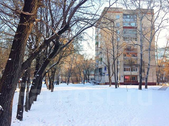 1-комнатная, улица Волочаевская 115. Центральный, агентство, 32 кв.м.