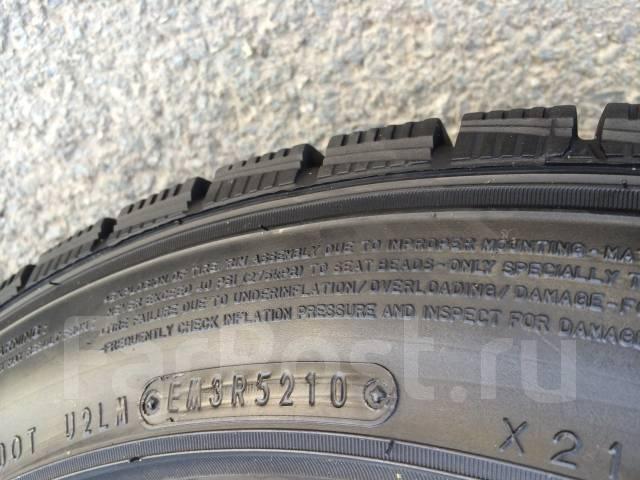 Редкий комплект Manaray R17 +жирная зима Dunlop 215/55/17 2010 год. 8.0x17 4x114.30, 5x114.30 ET43 ЦО 73,0мм.