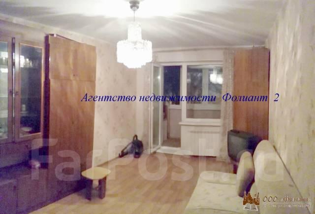 2-комнатная, улица Сахалинская 17. Тихая, агентство, 44 кв.м. Интерьер