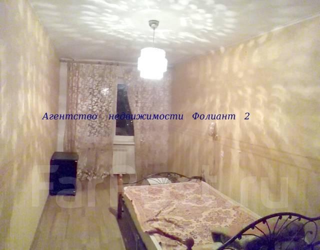 2-комнатная, улица Сахалинская 17. Тихая, агентство, 44 кв.м.