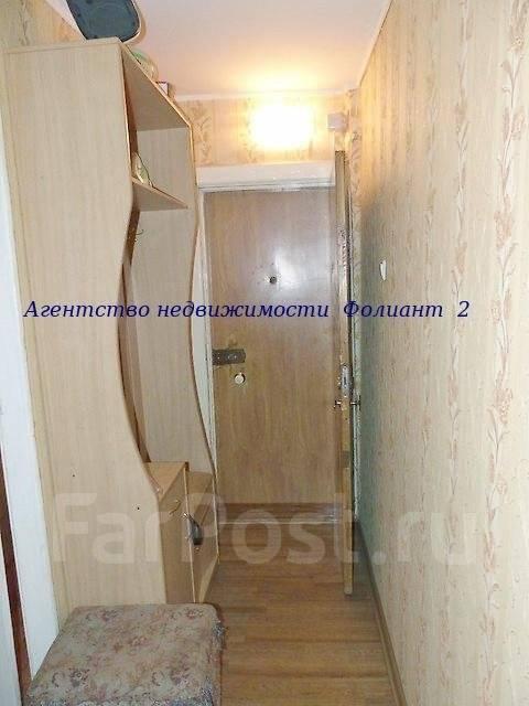2-комнатная, улица Сахалинская 17. Тихая, агентство, 44 кв.м. Прихожая