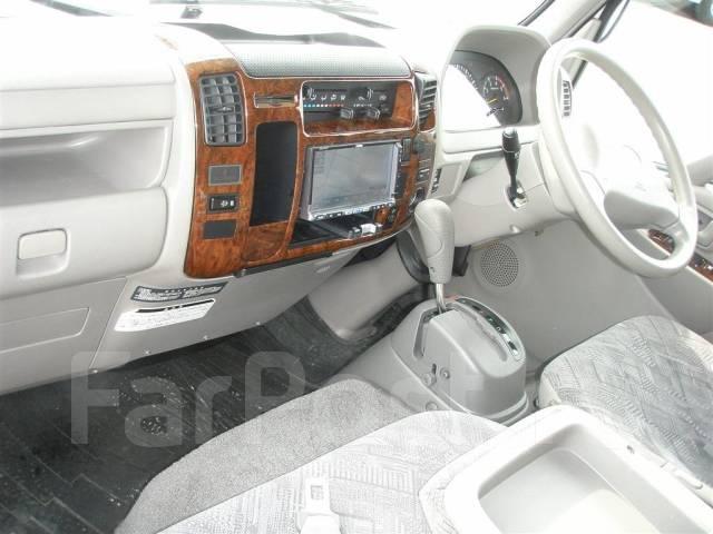 Toyota Dyna. Дом на колесах DUNA 4wd!, 3 000 куб. см. Под заказ