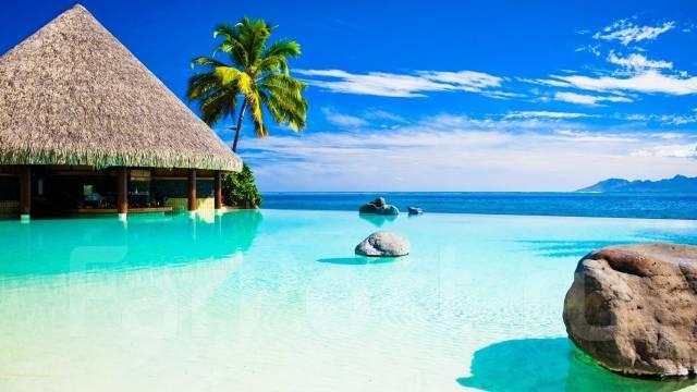 Мальдивы. Мальдивы. Пляжный отдых. Мальдивы + Бангкок