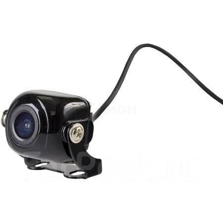 Камера заднего вида Silverstone F1 Interpower IP-860 F/R универсальна