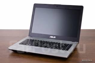 """Asus. 14"""", 2 300,0ГГц, ОЗУ 2048 Мб, диск 1 000 Гб, WiFi, Bluetooth"""