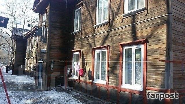 1-комнатная, улица Марченко 38. Третья рабочая, проверенное агентство, 33 кв.м. Дом снаружи