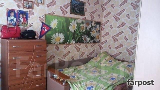 1-комнатная, улица Марченко 38. Третья рабочая, проверенное агентство, 33 кв.м. Интерьер