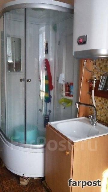 1-комнатная, улица Марченко 38. Третья рабочая, проверенное агентство, 33 кв.м.