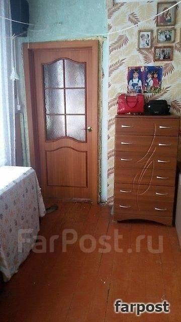 1-комнатная, улица Марченко 38. Третья рабочая, проверенное агентство, 33 кв.м. Прихожая