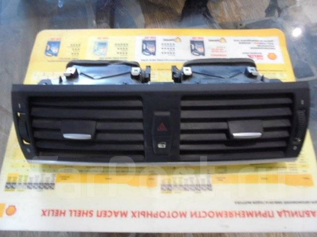 Решетка вентиляционная. BMW X5