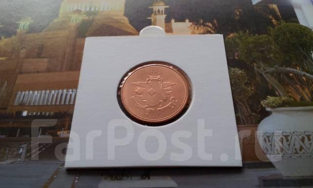Ливан. 100 ливров 2006 года. UNC!