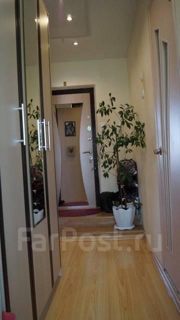 1-комнатная, улица Воложенина (пос. Тимирязевский) 33. Уссурийский , частное лицо, 34 кв.м.