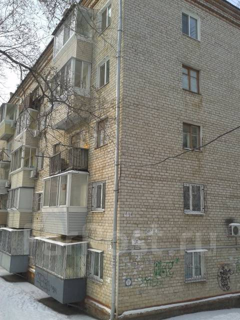 2-комнатная, улица Ленинградская 31. Центральный, агентство, 42 кв.м.