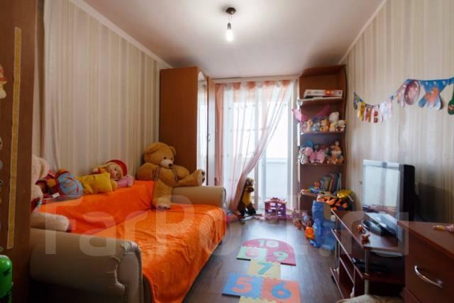 2-комнатная, улица Индустриальная 1. Индустриальный, агентство, 48 кв.м.