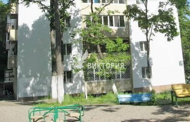 2-комнатная, проспект 100-летия Владивостока 14. Столетие, агентство, 46 кв.м. Дом снаружи