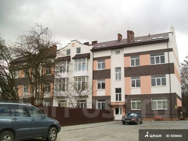 3-комнатная, улица Богатырская 13. ленинградский, частное лицо, 95 кв.м.