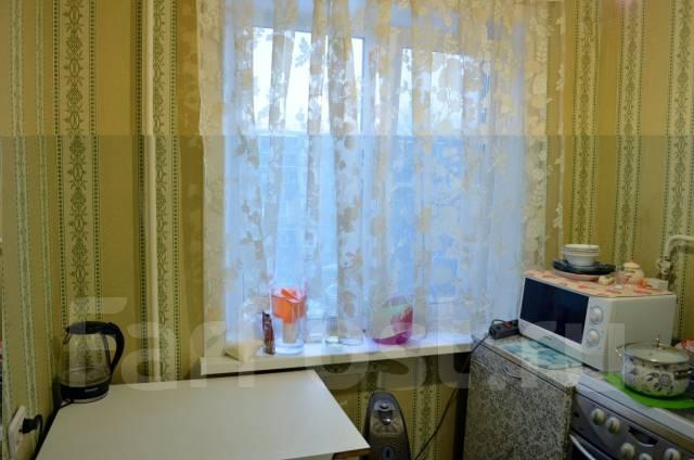 2-комнатная, улица Олега Кошевого 29. Индустриальный, агентство, 44 кв.м.