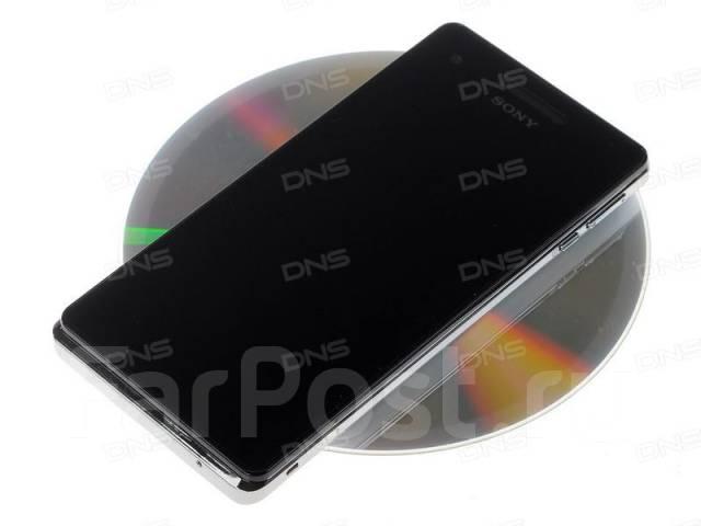 Sony Xperia V. Новый