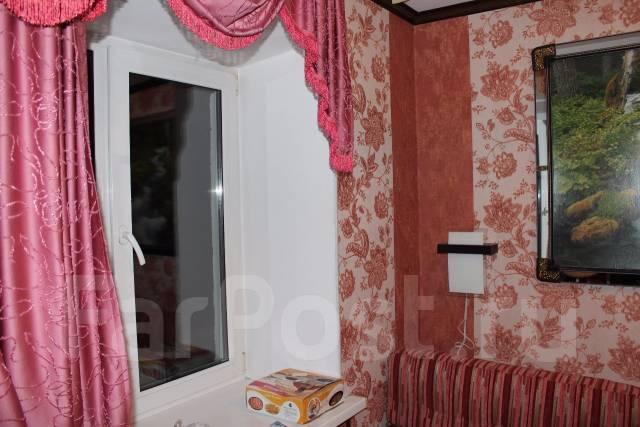 3-комнатная, улица Воровского 10. Железнодорожный, агентство, 66 кв.м.
