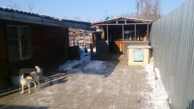 Продается дом Хабаровск г., Карельский пер., 5. Переулок Карельский 5, р-н Индустриальный, площадь дома 100 кв.м., централизованный водопровод, отопл...