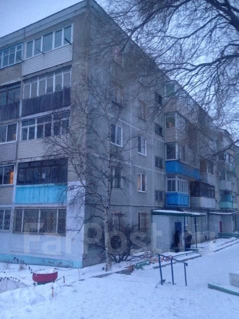 1-комнатная, Находкинский проспект 64б. Рыбный порт, агентство, 30 кв.м.