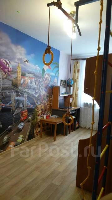 2-комнатная, улица Бела Куна 24. октябрьский, агентство, 43 кв.м.