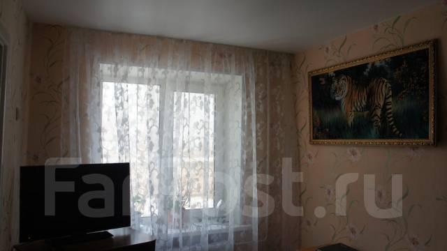 2-комнатная, улица Лермонтова 19. Трудовое, частное лицо, 45 кв.м. Интерьер