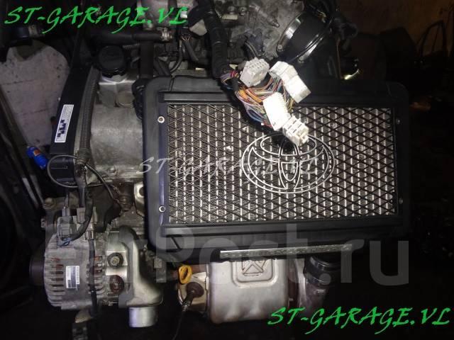 Двигатель. Toyota: Caldina, Altezza, MR-S, Celica, Carina ED, Corona Exiv, MR2, Curren Двигатель 3SGTE