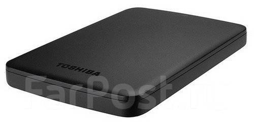Внешние жесткие диски. 500 Гб, интерфейс USB