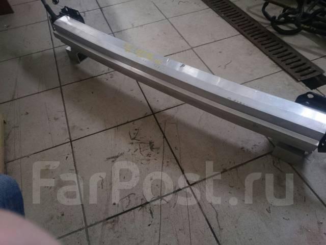 Жесткость бампера. Subaru Forester, SG