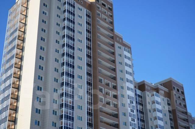 1-комнатная, улица Морозова Павла Леонтьевича 7. Индустриальный, агентство, 45 кв.м.