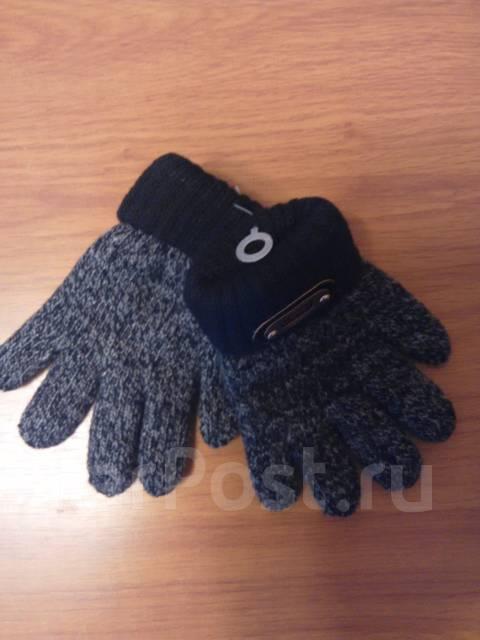 Перчатки. Рост: 86-98 см