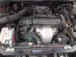 Двигатель. Honda Prelude, BB8, BB4, BB5, BB6, BB7 Двигатель F22B
