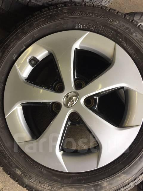Toyota Prius. 6.0x15, 5x100.00, ET45