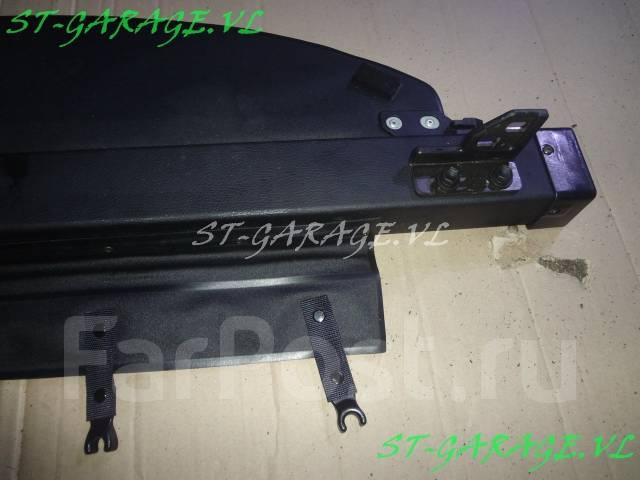 Полка багажника. Toyota Caldina, ST215