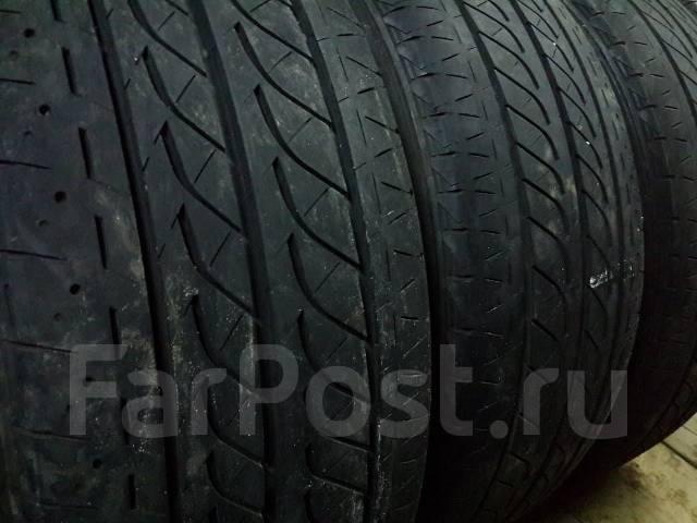 Bridgestone Regno. Летние, 2013 год, износ: 20%, 4 шт