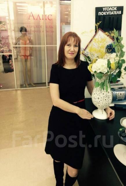 Продавец. от 35 000 руб. в месяц