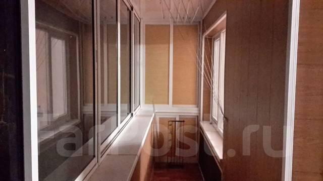1-комнатная, улица Чапаева 2. центр, частное лицо, 33 кв.м. Интерьер