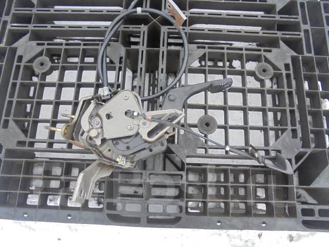 Педаль ручника. Honda Odyssey, RB1 Двигатель K24A