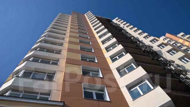 Сдается помещение по ул. Чкалова 5 , площадью 225 м2. 225 кв.м., улица Чкалова 5, р-н Вторая речка. Дом снаружи