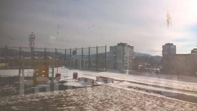Сдается помещение по ул. Чкалова 5 , площадью 225 м2. 225 кв.м., улица Чкалова 5, р-н Вторая речка. Вид из окна