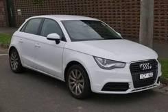 Audi a1 разбор