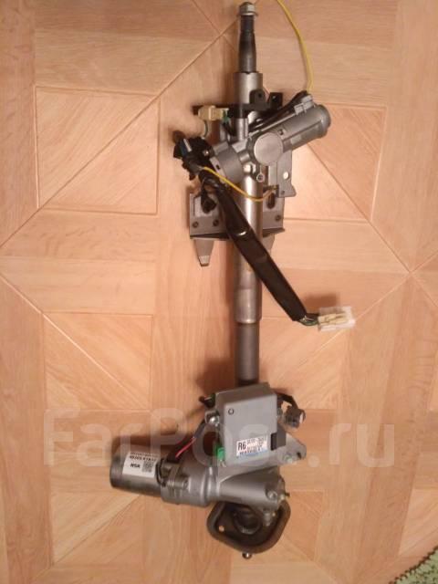 Электроусилитель руля. Suzuki Jimny, JB23W Двигатель K6A